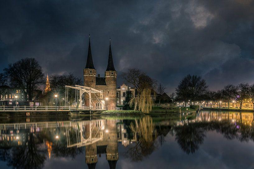 Delft von Gerrit de Groot