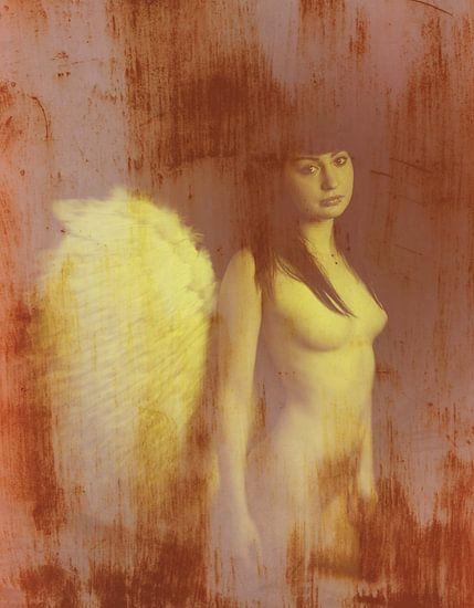Engel 13 van Jeroen Schipper