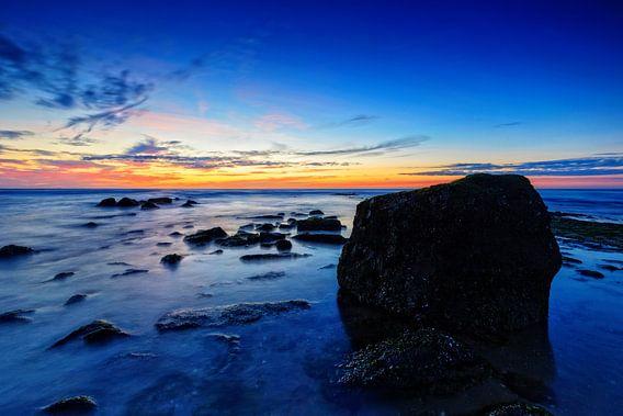 stilleven langs de Noordzee van gaps photography