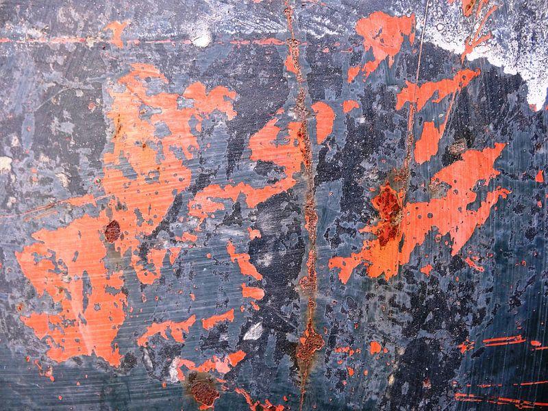 Urban Abstract 179 van MoArt (Maurice Heuts)