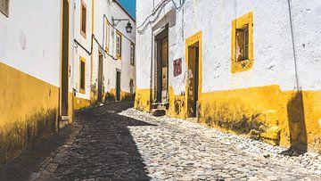 Évora, Portugal sur rosstek ®
