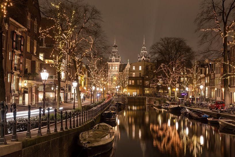The Mirror Canal van Scott McQuaide
