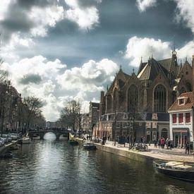 LOST IN AMSTERDAM 2018-216 van OFOTO Ray van Schaffelaar