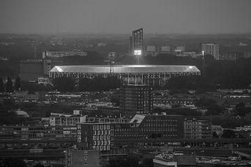 Feyenoord stadion 18 van