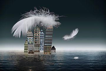 Atlantis - een Platonische Mythe van Erich Krätschmer