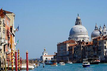 Venedig von Fred Bogers