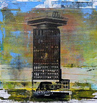 A'DAM Toren van Renata Ramos