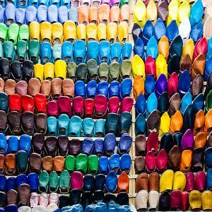 Colors of Marocco (solo, 5)
