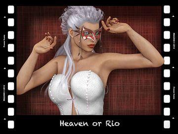 Heaven or Rio van RBA 2000