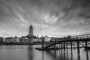 Deventer an der IJssel von Els Hunink