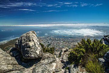 Kapstadt Panorama von Achim Thomae