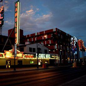Las Vegas van Robin van Maanen