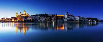 Passau von Frank Herrmann