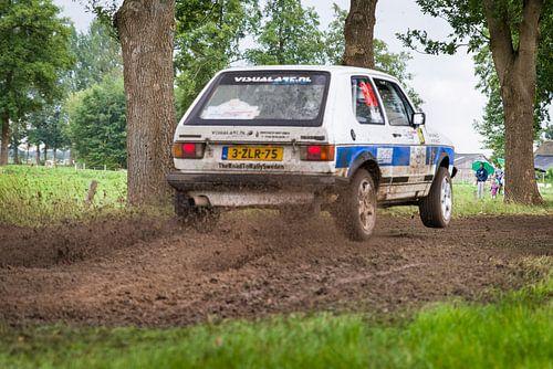 Eurol Hellendoorn Rally 5