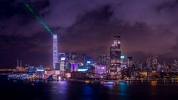Kowloon van Daan van der Heijden