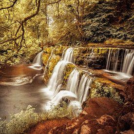 Fairy Falls 2 van Lars van de Goor
