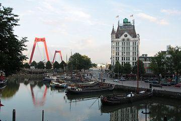 Rotterdam von Arend Nijveen