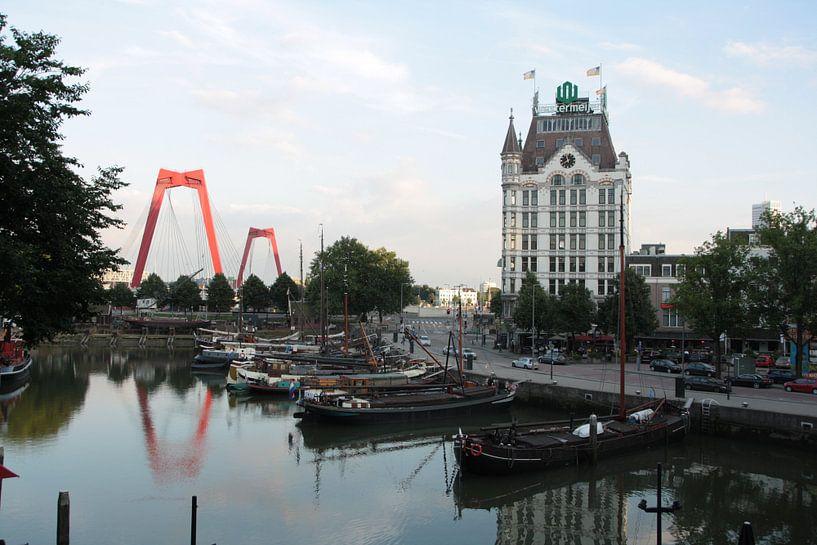 Rotterdam van Arend Nijveen