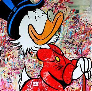 Make Duckburg great again