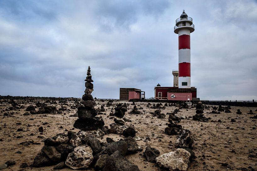 Building a lighthouse von Arjan Penning