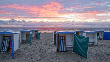 Strandleven! von Dirk van Egmond