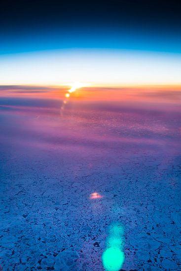 Groenland van Andy Troy