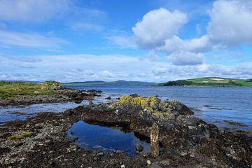 Schotland, Isle of Bute von Marian Klerx