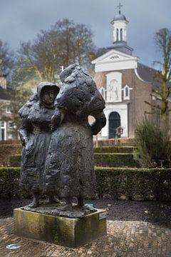 Begijnhof Breda von Raymond Meerbeek