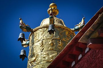 Tibet sur