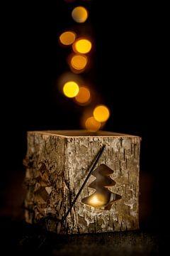 Kerstmis van Robert van den Baar