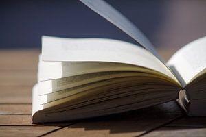 Boek - Book