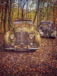 Oldtimers van