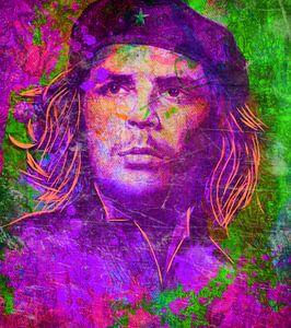 Che Guevara Pop Art PUR Serie  van