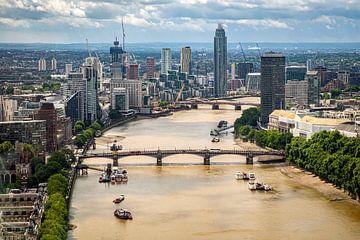 London van Pierre Verhoeven