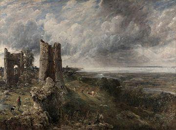 Am Morgen nach einer stürmischen Nacht, John Constable