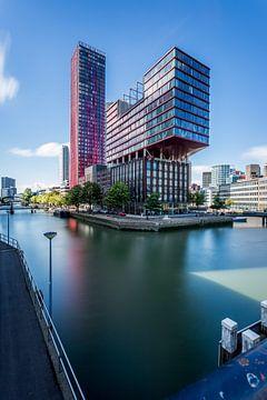 De Red Apple van Prachtig Rotterdam