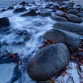 Uttakleiv Strand van Tilo Grellmann | Photography