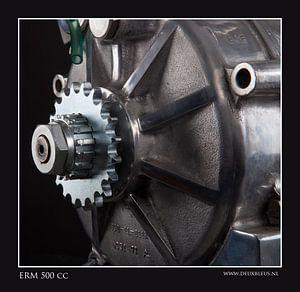 Motorblok ERM 500 CC