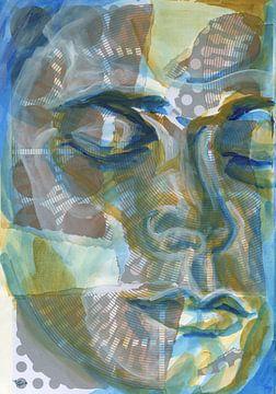 Drinnen von ART Eva Maria