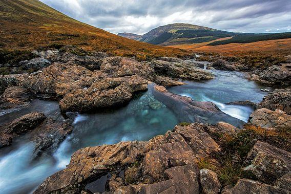 Schotland & Landschap van Steven Dijkshoorn