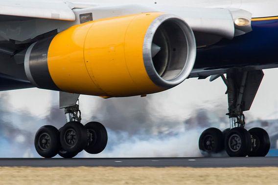 Boeing 757 Iceland Air van Nildo Scoop