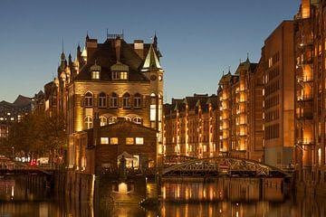 Wasserschlösschen, Hamburg