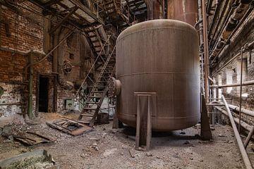 Industrie van Kristof en Petra