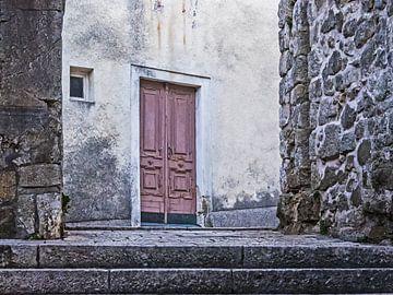 Rab, Kroatien von Katrin May
