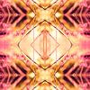 PINK SPANGLES no9-R1 van Pia Schneider thumbnail