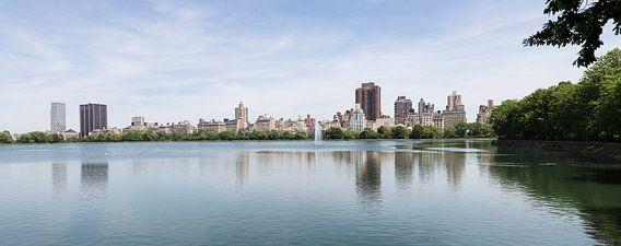 Jacqueline Kennedy Onassis Reservoir van Robert Lambrix