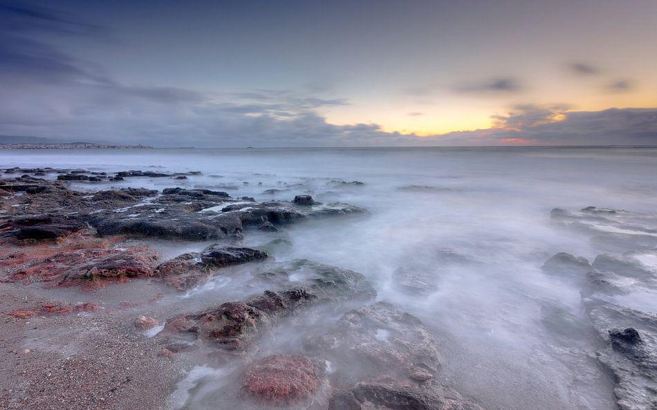 Rotsen, Zee