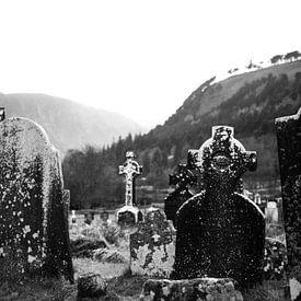Glendalough van Margo Smit
