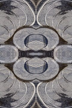 Symmetrie van Karla Leeftink
