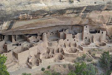 Mesa Verde National Park, Cortez van Bernard van Zwol